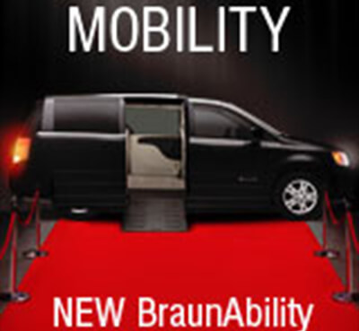BraunAbility - The Most Trusted Name in Mobility
