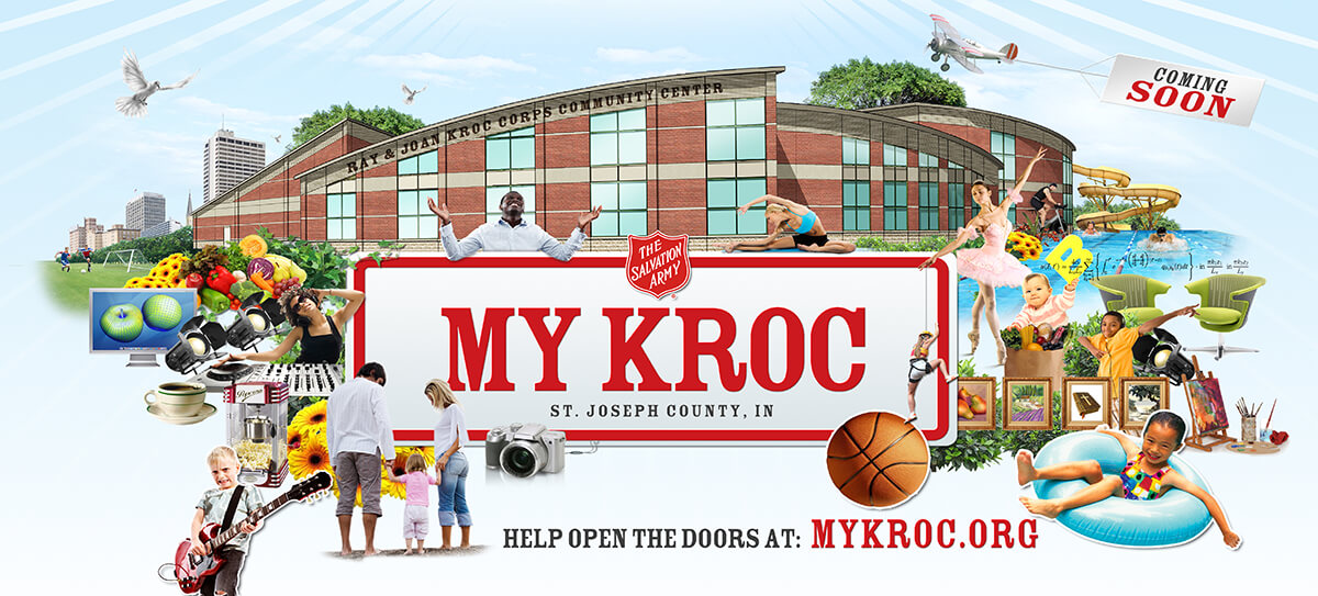 My Kroc - St. Joseph County, IN